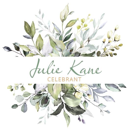 Julie Kane Celebrant